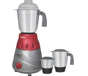 Inalsa Jazz Dx 750-Watt Mixer Grinder