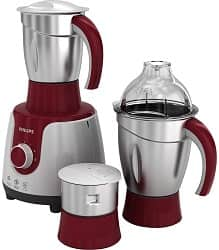 Philips HL 7720 750-Watt Mixer Grinder